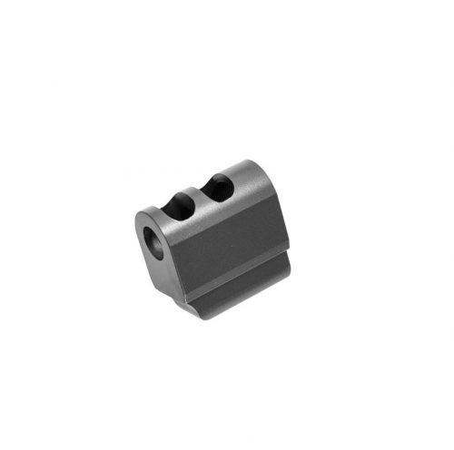 Barreta 92 : M9 Compensator