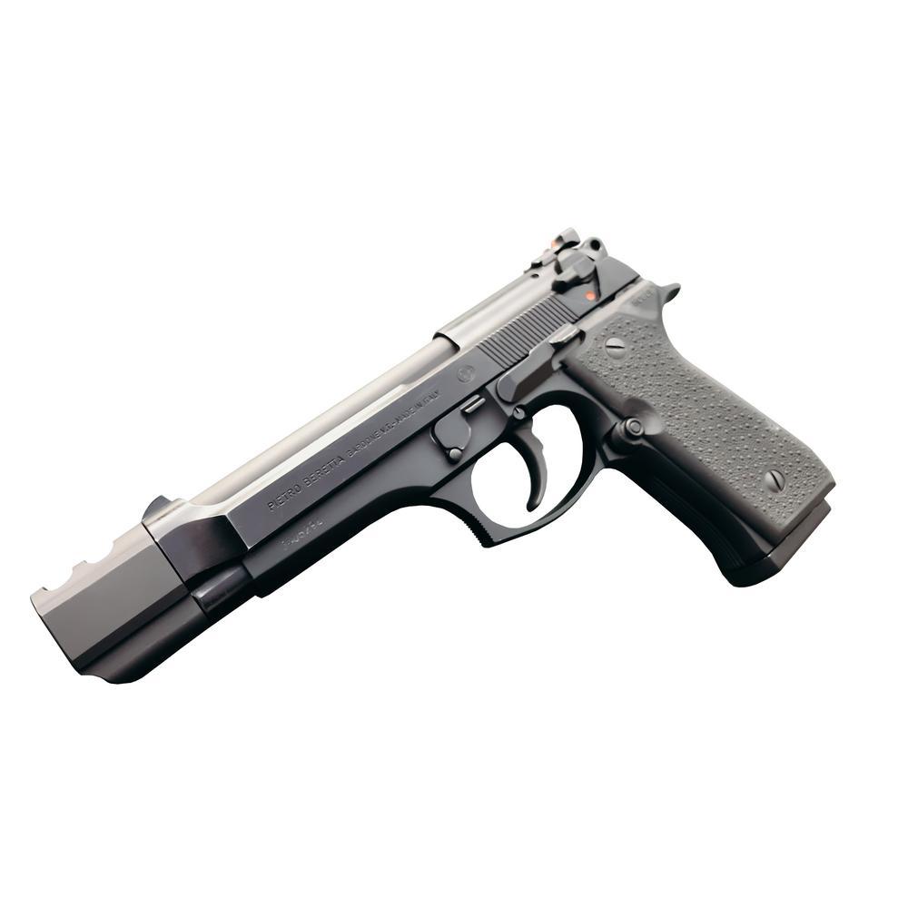 Barreta 92 : M9 Compensator black