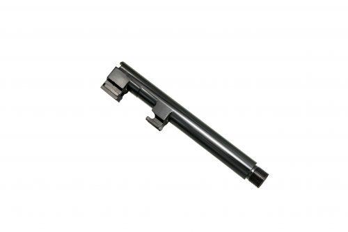 Beretta 92 Threaded Barrel