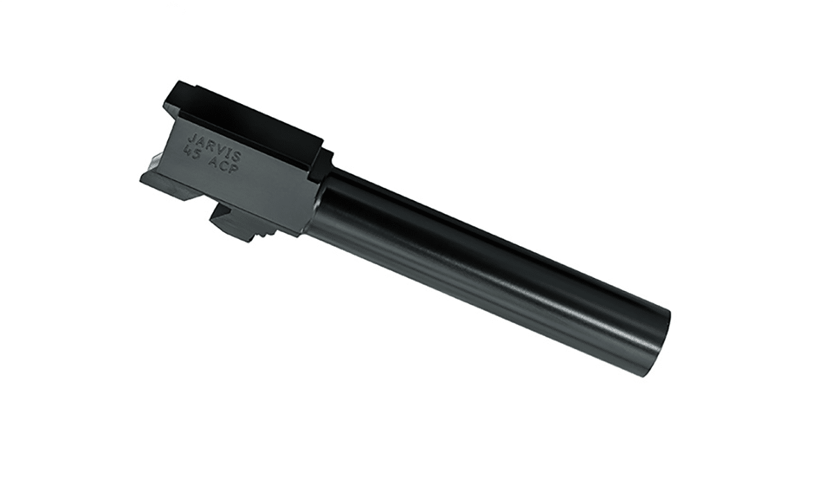 glock 21 barrel