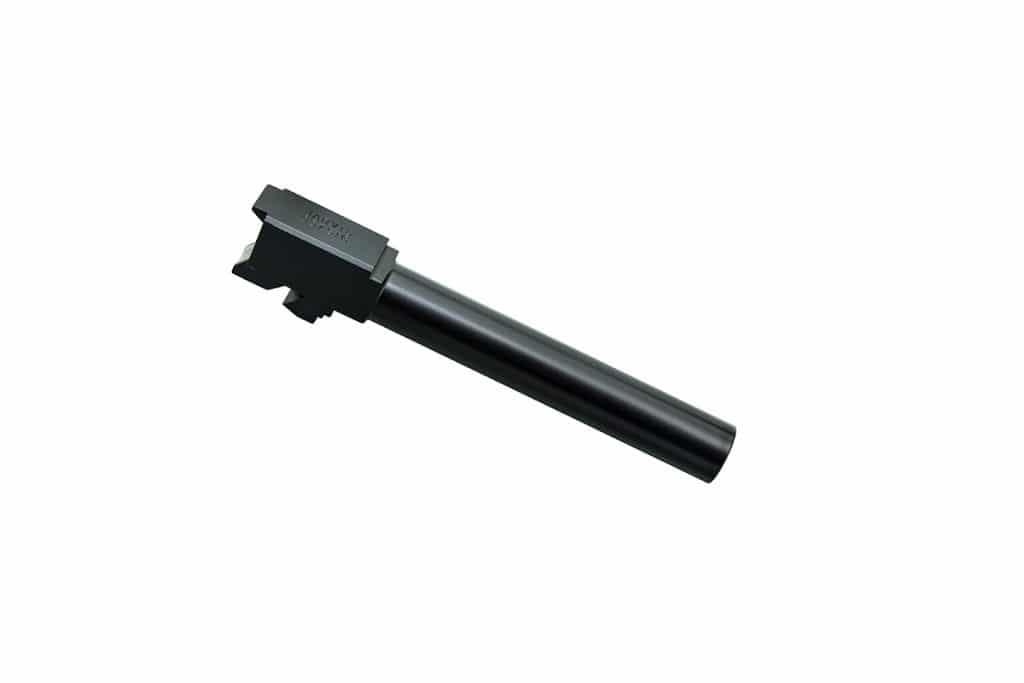 glock 33 barrel