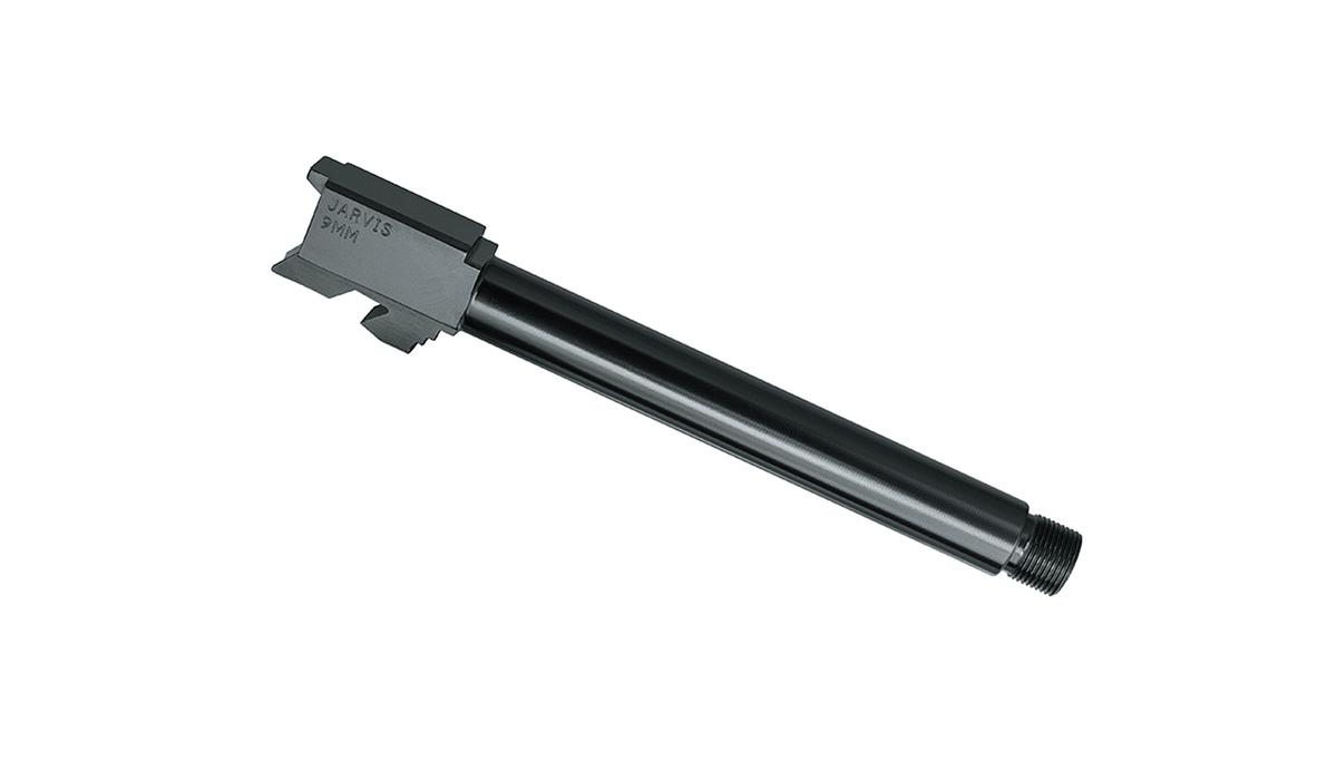 glock 34 threaded barrel