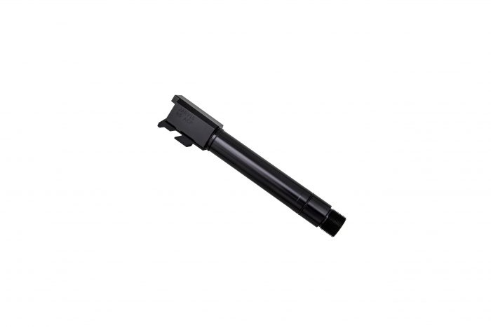 HK45 Threaded Barrel