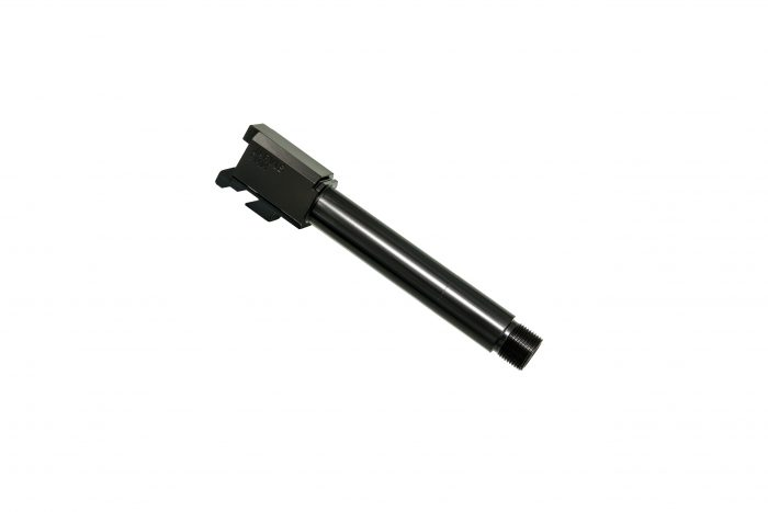 HK P30 Threaded Barrel