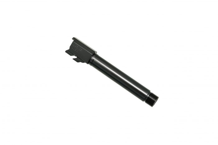 PPQ 40 Threaded Barrel