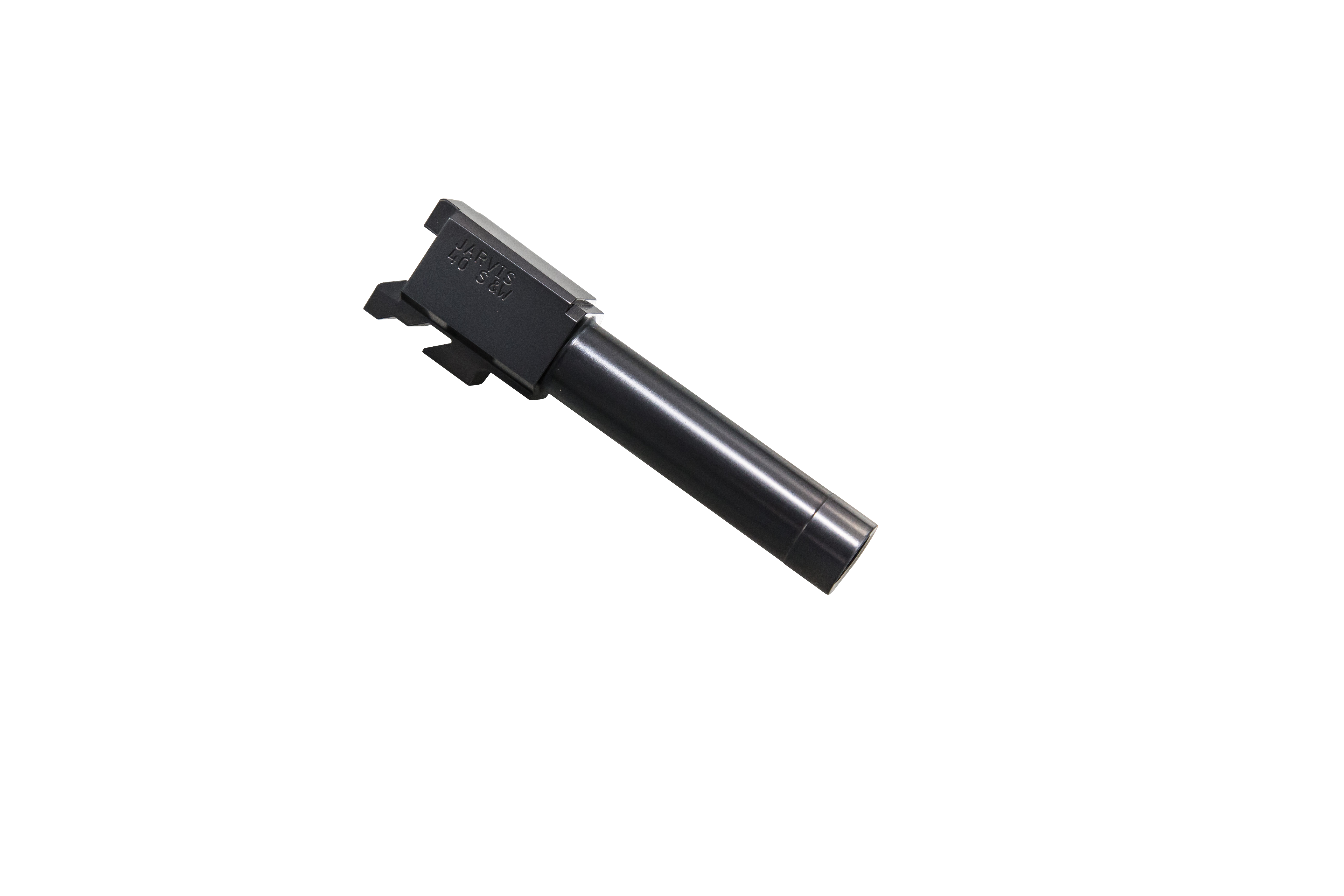 HK USP Compact 40 Barrel