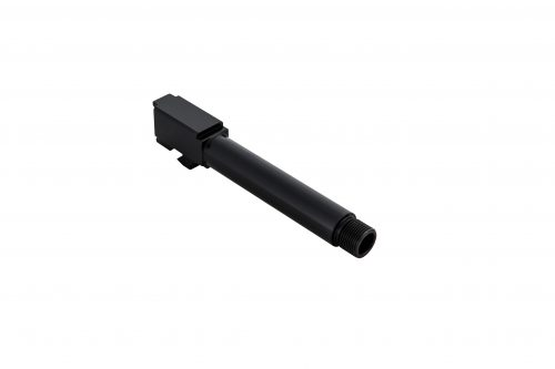 Glock 45 Threaded Barrel