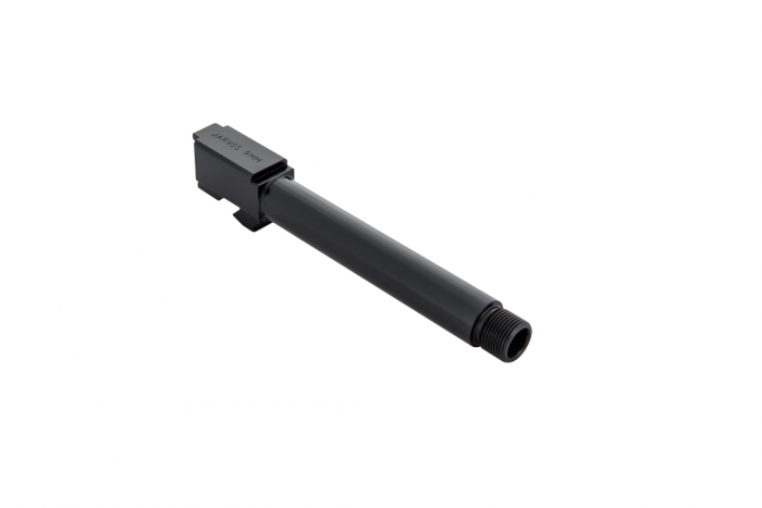 Glock 17 Threaded Barrel