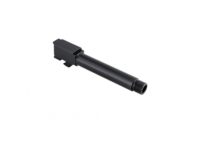 Glock 19 Threaded Barrel