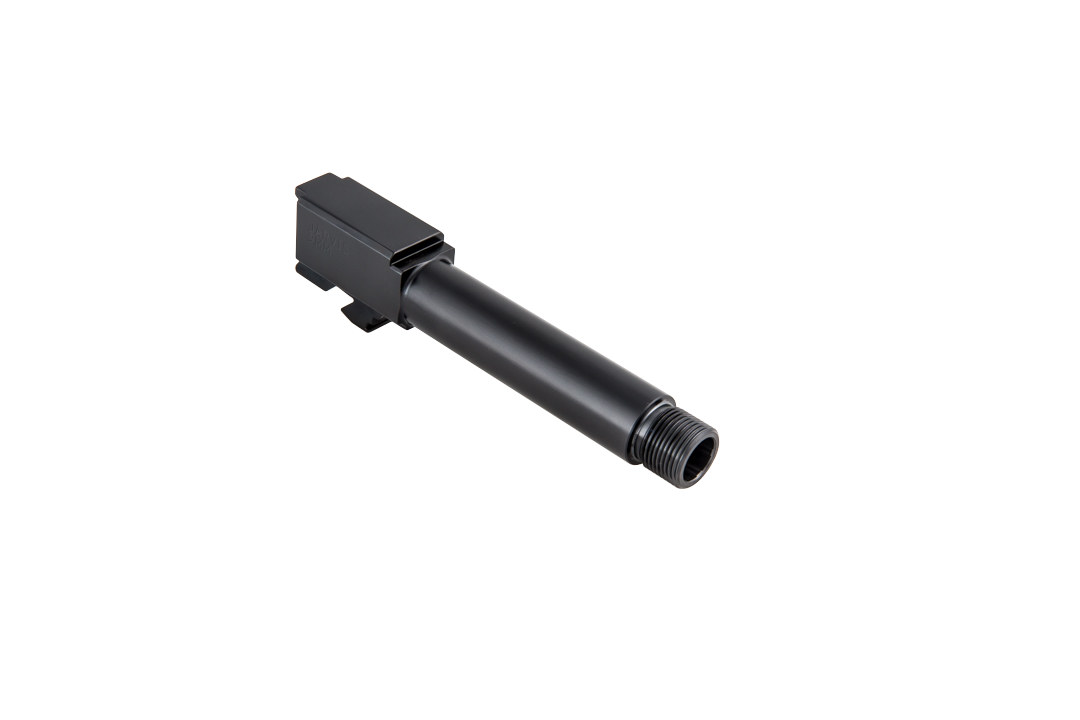 Glock 26 Threaded Barrel