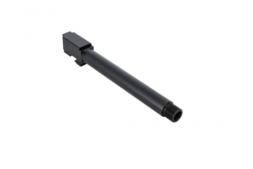 Glock 34 Threaded Barrel