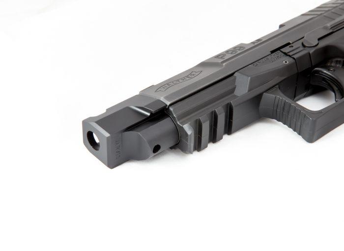 P99 9MM Compensator