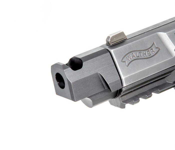 P99 Compensator