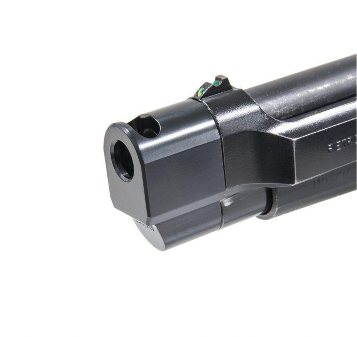 Beretta 92 Compensator